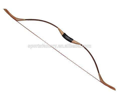 purement tir 224 l arc arc classique en bois brun