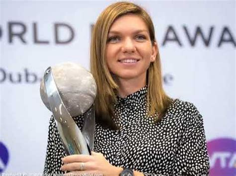 Latest news headlines from the United States and around the world: Simona Halep. — LBC9 News