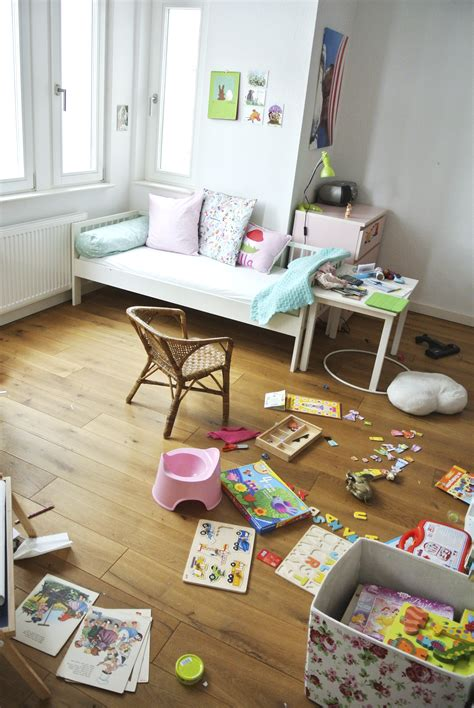 wimpelkette kinderzimmer nähen einfaches kissen n 228 hen und der unordnung
