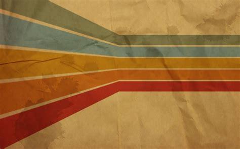 Retro Wallpaper Design Abstract #3482 Wallpaper