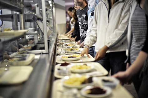 menu cuisine collective info rmc amendement restauration la restauration