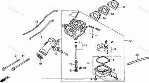 Honda Outboard Parts By Year 1998 Oem Parts Diagram For