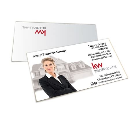 pt business cards