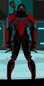New Age Agent Venom by WOLFBLADE111 on DeviantArt