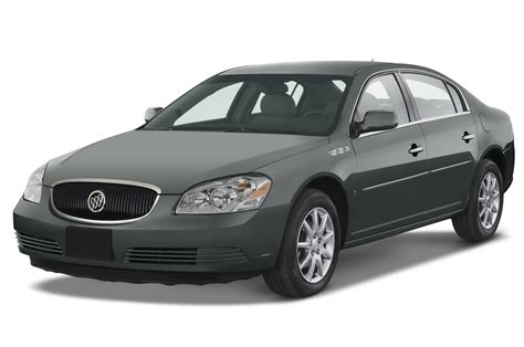 2010 Buick Lucerne Reviews And Rating