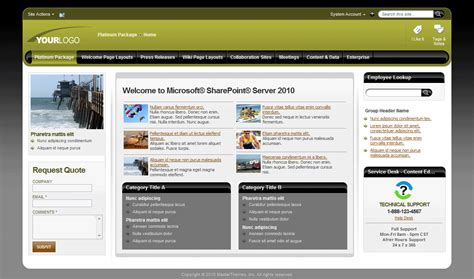 sharepoint site templates 28 images of sharepoint site template ideas helmettown