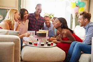 Foolproof Apartment Party Guide