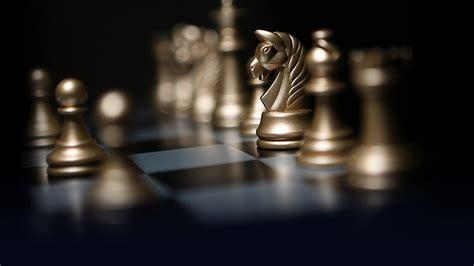 wallpaper knight chess chessboard bokeh huawei mate