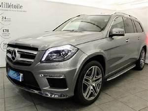 Mercedes Gl 7 Places : mercedes gl 7 places 4x4 mitula voiture ~ Maxctalentgroup.com Avis de Voitures