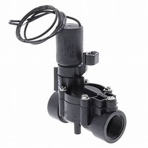 Irritrol 700 Series 3  4 Inch Fpt Irrigation Valve