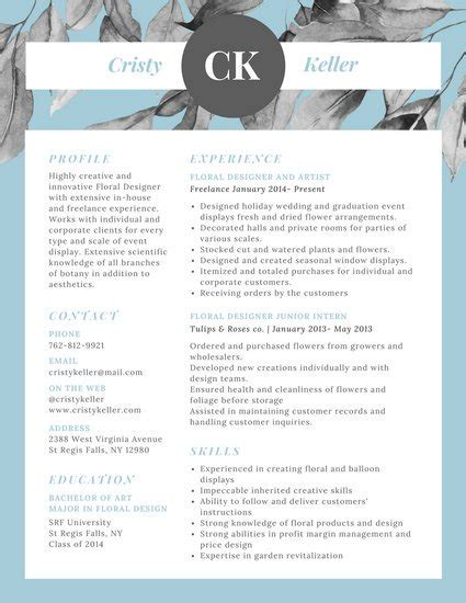 Contemporary Resume Templates by Modern Contemporary Resume Templates With College Resume