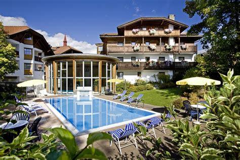 Hotel Bon Alpina, Innsbruck, Austria