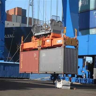 Marine Services Port Gov Damietta Package