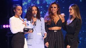 The Global Awards 2018 Winners: Little Mix, Sam Smith ...