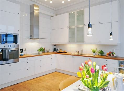 Latest Scandinavian Kitchen Design Ideas