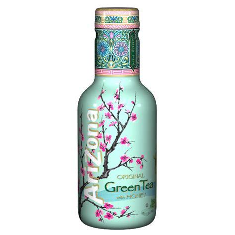 arizona green tea  honey ml  kaufen im