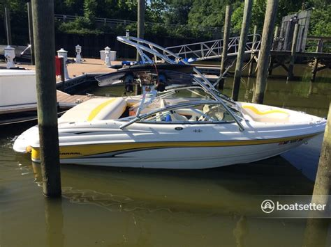Boatsetter Insurance Policy by Rent A 2004 19 Ft Chaparral Boats 180 Ssi In Fort