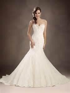 mermaid lace wedding dresses trumpet mermaid sweetheart chapel beaded lace wedding dress