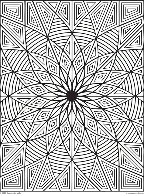 Cool Coloring Designs by Cool Designs To Color Coloring Pages Coloring Home