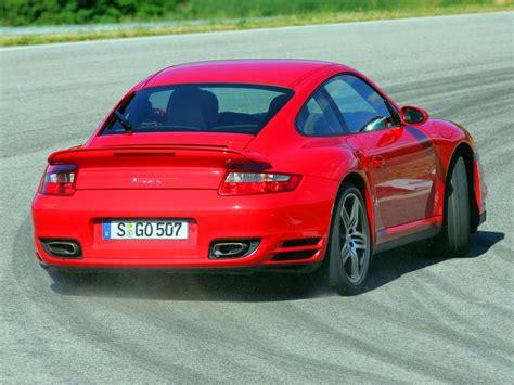 Porsche 911 Turbo 997 Photos Photogallery With 45 Pics