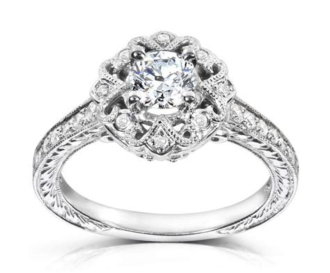 Affordable Engagement Rings Under ,000