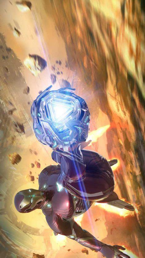 avengers endgame iron man fight iphone wallpaper iphone