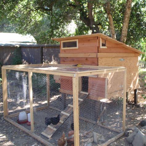 Hühnerstall Selber Bauen Bauanleitungen Für Hühnerställe