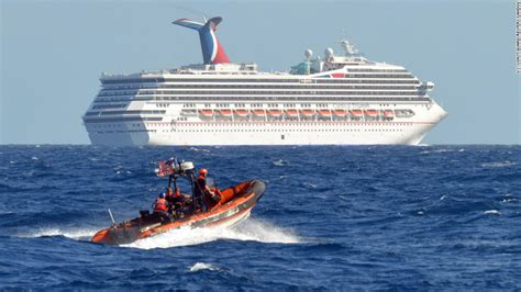 Most Dangerous Cruise Ship Destinations - Humans At Sea