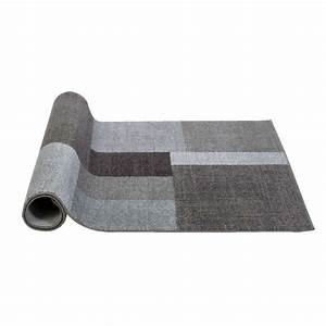 Tapis Extérieur Casa : tapis casa gris 160x230 cm ~ Teatrodelosmanantiales.com Idées de Décoration