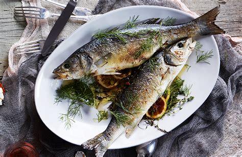 types  fish    taste