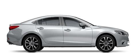 Sedan Cars | Mazda Australia