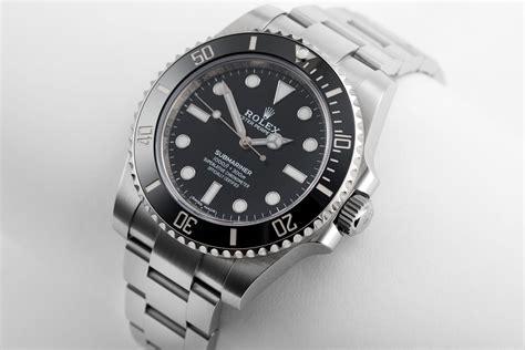 Rolex Submariner Watches   ref 114060   Brand New 2018 ...