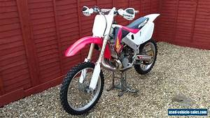 1998 Honda Cr For Sale In The United Kingdom