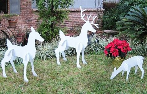 36 Best Images About Christmas Outdoors Wood Things On