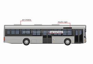 TRANSPORT & MACHINERY :: ROAD TRANSPORT :: BUS :: CITY BUS ...