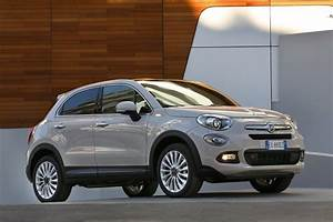 Fiat X 500 : fiat 500x heeft scherpe prijzen autonieuws ~ Maxctalentgroup.com Avis de Voitures