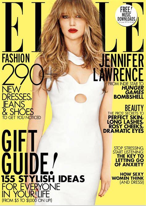Coupon Stl Elle Magazine  $450 Subscription