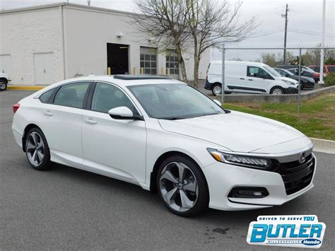 2018 Honda Accord 2 0t Touring by New 2018 Honda Accord Touring 2 0t 4dr Car In