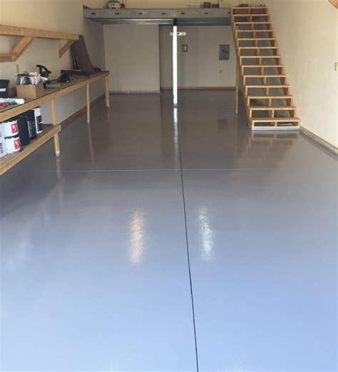 Resinous Flooring Vs Epoxy Flooring by Epoxy Flooring Concrete Coatings Sealing Findlay