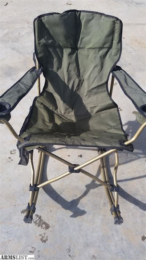 Cabelas Folding Chairs by Armslist For Sale Cabela S Rocking Chair