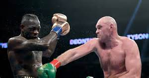 Wilder: 'I'm RETIRING if Fury knocks me out in 2nd round' ⋆ Boxing News 24