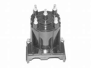 811635t3 811635t Quicksilver Distributor Cap Mercruiser 3