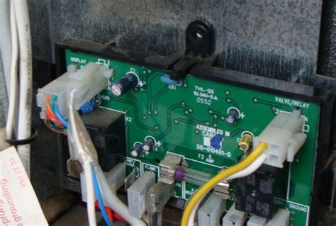 thermistor repair  dometic rm rm rm rm oem kit
