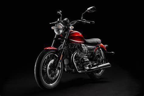 Gambar Motor Moto Guzzi V9 Bobber by Moto Guzzi V9 Roamer E V9 Bobber 55 120