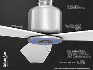 Key steps of replacing ceiling fan light socket