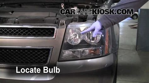 how to preview replace turn signal headlight brights