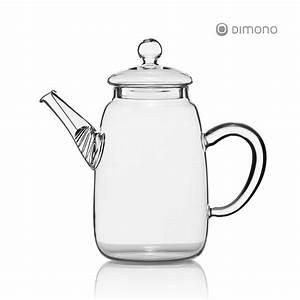 Bartresen Aus Glas : teekanne teepot aus glas mit teesieb 600ml ~ Sanjose-hotels-ca.com Haus und Dekorationen