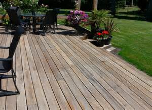 composite decking problems