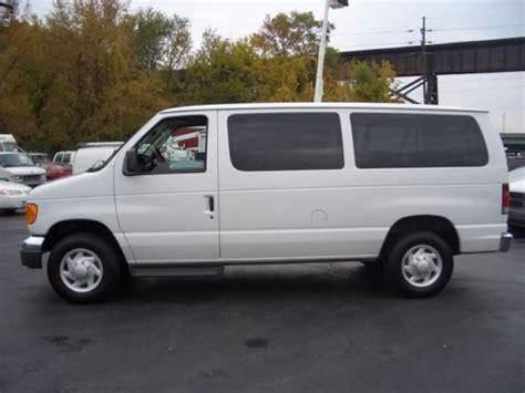 find   ford  xlt  passenger van
