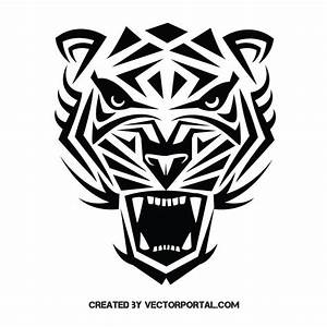 Tiger Tribal | www.pixshark.com - Images Galleries With A ...